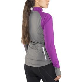 Bontrager Meraj S1 Softshell Jacket Damen purple